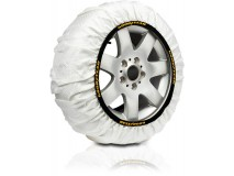 Textile Snow & Road Snow Chains L Goodyear
