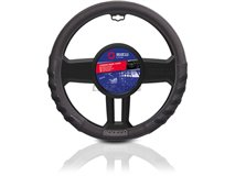 Steering Wheel Cover Sparco Corsa S101 Black