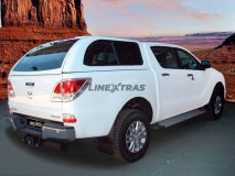 Hard-Top Starlux Mazda BT-50 DC 2012+ W/ Windows Linextras (Primary)