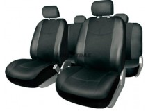 Complete Car Seat Covers Set Milan
