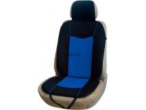 Backrest Losange Black / Blue