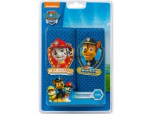 Mini Paw Patrol Pillows Blue