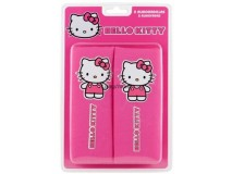 Mini Hello Kitty Pillows Pink