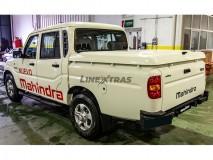 SPORT-LID X-LINE III  MAHINDRA CAB DUPLA