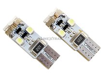 LAMPADAS T10 8 LED SMD CANBUS