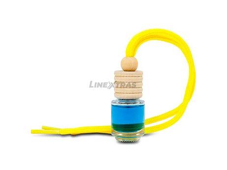 [04.PER80163] Vanilla bottle air freshener