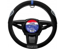 Steering Wheel Cover Sparco Corsa L-Sport 3