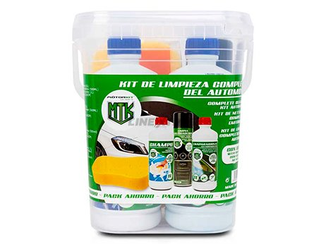 Complete Cleaning Pack