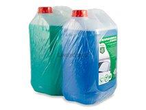 Pack antifreeze + Lava Vid -4º 10% Vr 5% antifreeze