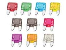 Mini fuse plug kit