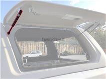 Rear Shock Absorbers Starlux Nissan Np 300/D23