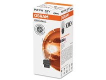 Lamp P27W OSRAM W2.5X16d 12V 27W