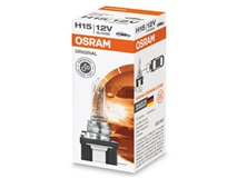 Lamp H15 OSRAM PGJ23t-1 12v 15/55w