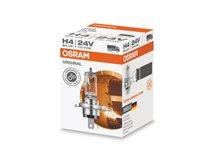 Lamp H4 OSRAM Original 64196 24v 75/70w