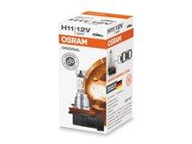 ORIGINAL OSRAM Lamp H11 12V - 55W