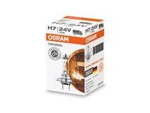 Lampada H7 OSRAM Original 64215 24v 70w