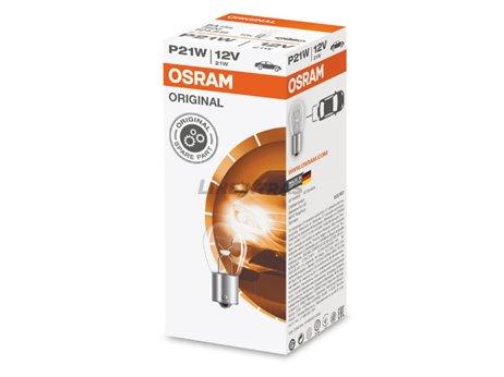 [06.7506] LAMP OSRAM BA15s 12v 21w (P21w)