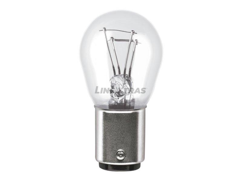 LAMP OSRAM BAY15d 12v 21/5w (P21/5w)