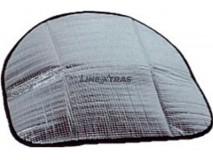 Sunshade for Steering Wheel