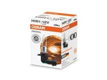 HIR1 65W 12V PX20D 10X10X1 1A OSRAM lamp