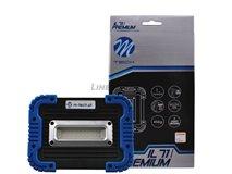 PREMIUM FLASHLIGHT 20 LED OSRAM SMD (battery)