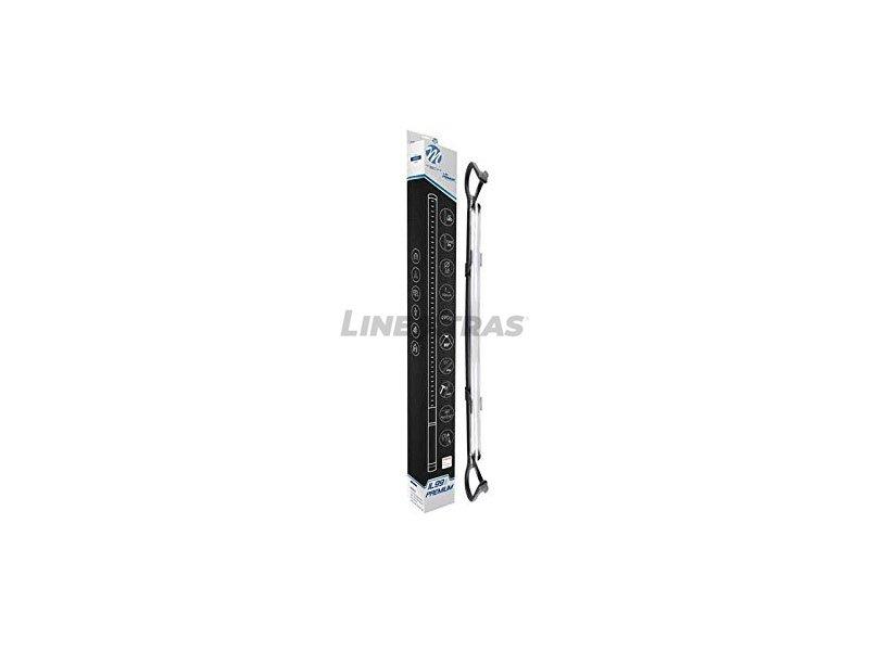 [06.IL99] PREMIUM BONNET FLASHLIGHT 42 SMD OSR (battery)