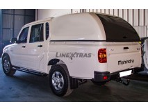 STARLUX MAHINDRA PICK-UP C/DUPLA S/JANELAS