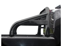Roll-Bar with Glass Protection Black 70Mm D-40 2005 »