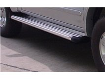 side-steps Aluminum 4P. Navara D40 2005 »