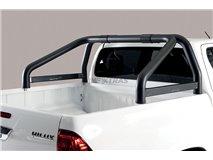 Double Roll-Bar W/O Light Pr Merc. X Class W/pl