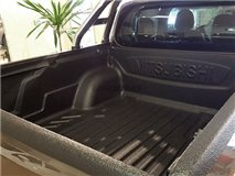 Fund Mitsubishi L200 2015 Cab Simple With Flap