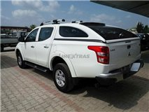Hard-Top Sport Mitsubish L200 2015 w / Double Painted