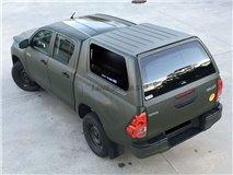 Starflex Toyota Hilux Revo DC W/ Windows