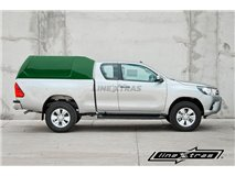 Starflex Toyota Hilux Revo EC W/O Windows (Primary)