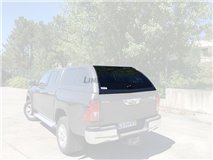 Rear Door for Starlux Toyota Hilux Revo