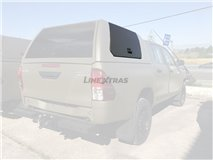 Side Left Door Starflex Toyota Hilux Revo DC