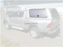 Side Left Door Starflex Toyota Hilux Revo EC