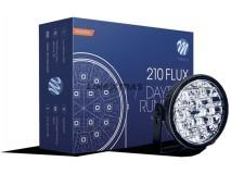 Luces Diurnas LED 210 FLUX