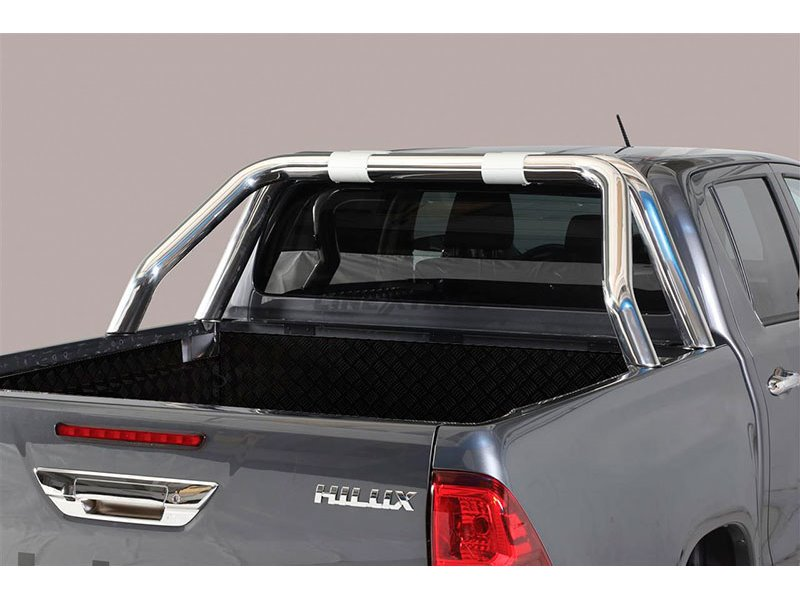 [54.TV2R450] Roll-Bar for Sport-Lid Toyota Hilux Revo (54.TV2CT450R)