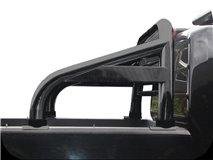 Roll-Bar C / Prot. Black Glass 63Mm Ford Ranger