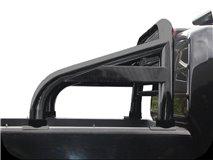 Roll-Bar C / Prot. 2009 Stainless Steel 63Mm Ford Ranger