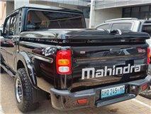 Sport-Lid X-LINE III Mahindra Cab Dual
