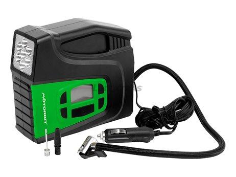 [04.MOTOR16522] Digital compressor 120W LED