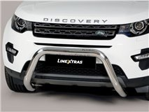 Big Bar U Inox 76Mm Land Rover Sport 2018 C / Ece