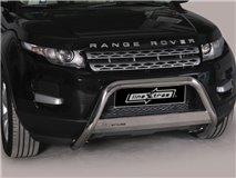 Big Bar U Inox Range Rover Evoque (S / Sens)