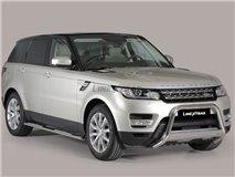 U Stainless Steel 63Mm Range Rover Sport