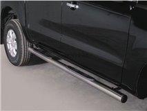 2012 Mazda Bt-50 4P Stainless Steel Stirrups
