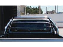 Roll-Bar C / Prot. 2012 Mazda Bt-50 Stainless Steel 63Mm
