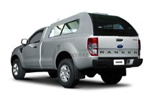 P / Shocks Without Reb. Double Stainless Steel Mazda Bt-50 2012