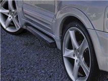 Kit Pajero 2000 V60 3P Side Flaps And Friezes